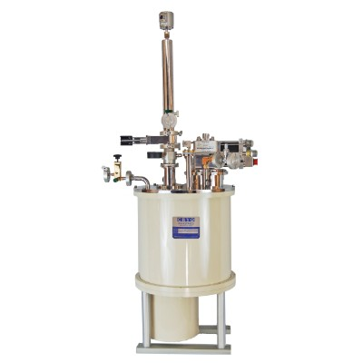 Cryogenic Research Equipment – ITPL India